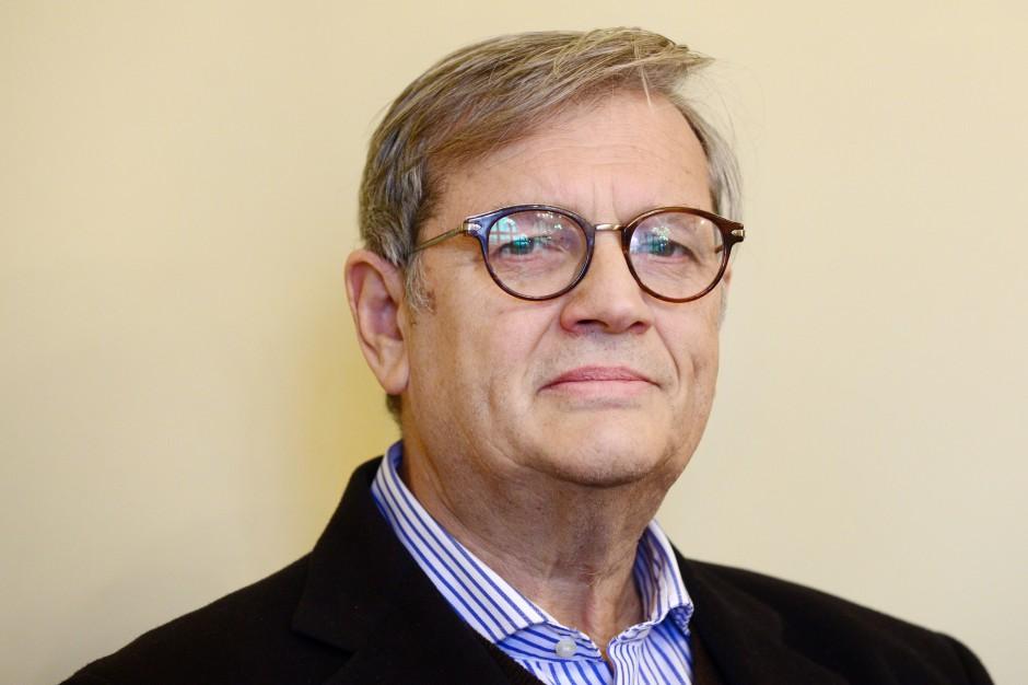 Prof. Bertini: we Włoszech refunduje się leczenie wszystkim pacjentom z SMA