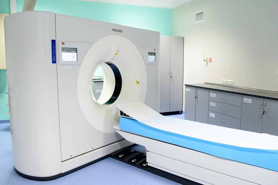 Opóźnienia w diagnostyce nowotworów to także problem Brytyjczyków