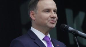 Prezydent: aborcja z tzw. względów eugenicznych nie powinna być w Polsce dozwolona