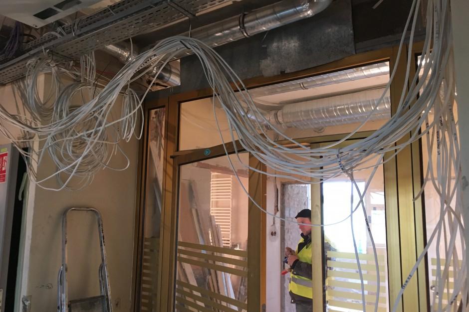 Siedlce: jesienią ruszy remont dwóch oddziałów szpitala wojewódzkiego