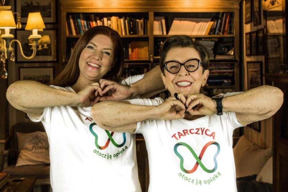 Ruszyła kampania edukacyjna na temat chorób tarczycy