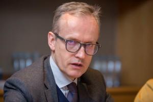 Prof. Rodryg Ramlau: immunoterapia jest przełomem w leczeniu raka płuca