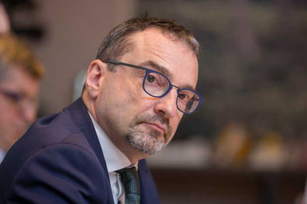 Marcin Czech: z nadzieją patrzymy na nowe opcje terapeutyczne w onkologii