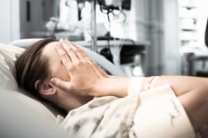 Gdańsk: MZ skontrolowało poradnię, która leczy chorych na raka hipertermią, wyniki przerażają