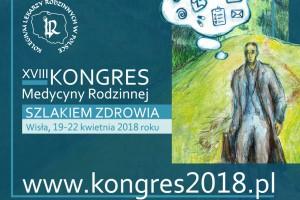 XVIII Kongres Medycyny Rodzinnej