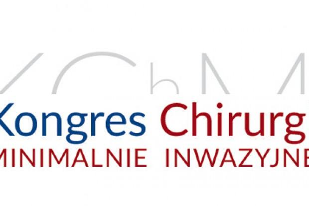Kongres Chirurgii Minimalnie Inwazyjnej