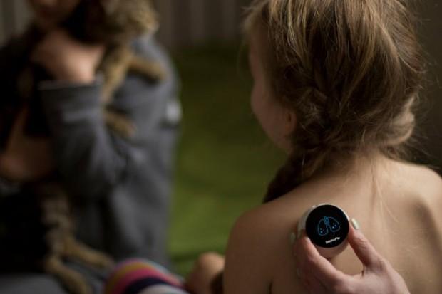 Stetoskop ma ponad 200 lat. Udoskonalają go polscy naukowcy
