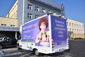 Świętokrzyskie: wiosną cytobus ŚCO wyruszy w trasę po województwie