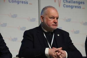 Andrzej Jacyna: są pieniądze dla ratowników medycznych z SOR