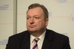 Tombarkiewicz: do końca 2019 wdrożymy platformę informatyczną w służbie zdrowia