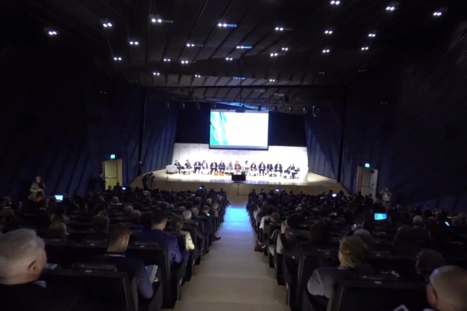 IV Kongres Wyzwań Zdrowotnych: sesje dotyczące terapii wybranych chorób