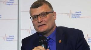 Grzesiowski: szczepienie 3 mln osób miesięcznie nie jest żadnym wielkim wyczynem