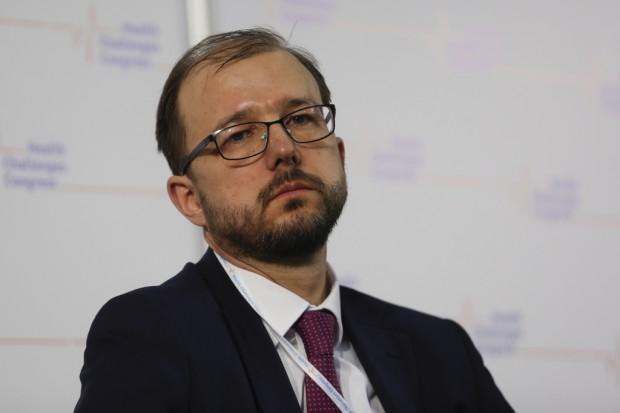 Wiceminister Dardziński na HCC 2018: w tym roku pierwsze rekrutacje do WIB