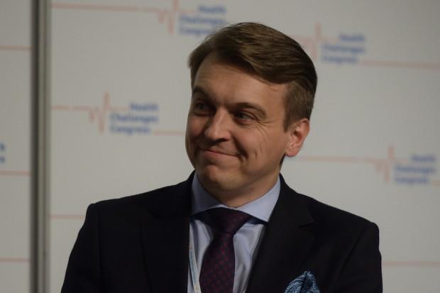 """HCC 2018: samorządom potrzebne jest wsparcie """"z góry"""""""
