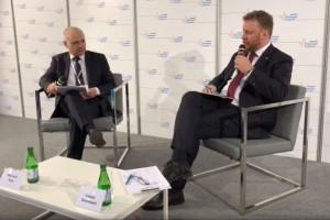 Minister zdrowia na HCC 2018: zapytamy Polaków, co chcą uzyskać w systemie za własne pieniądze