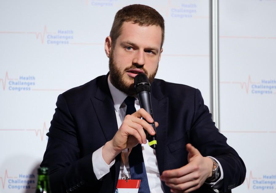 Janusz Cieszyński: skorzystamy z dobrych doświadczeń we wdrażaniu e-zwolnień