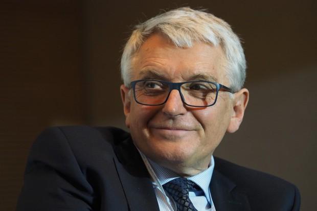 Prof. Bochenek: pierwszym, który docenił marketing w medycynie, był prof. Religa