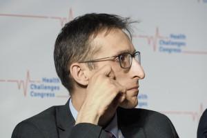 Rak piersi: 30 Breast Unitów zmieniłoby obraz leczenia tego nowotworu w Polsce