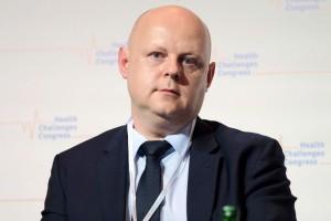 Szefke: potrzebna koordynacja współpracy przemysłu medycznego i państwa