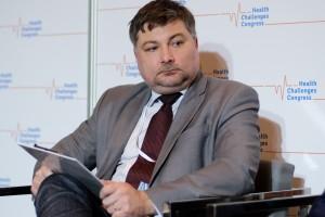 Prezes Instytutu Arcana: koszty choroby są też obciążeniem dla gospodarki