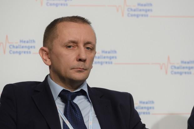 Krzysztof Milewski: KOS-zawał potrzebny, ale są niedociągnięcia