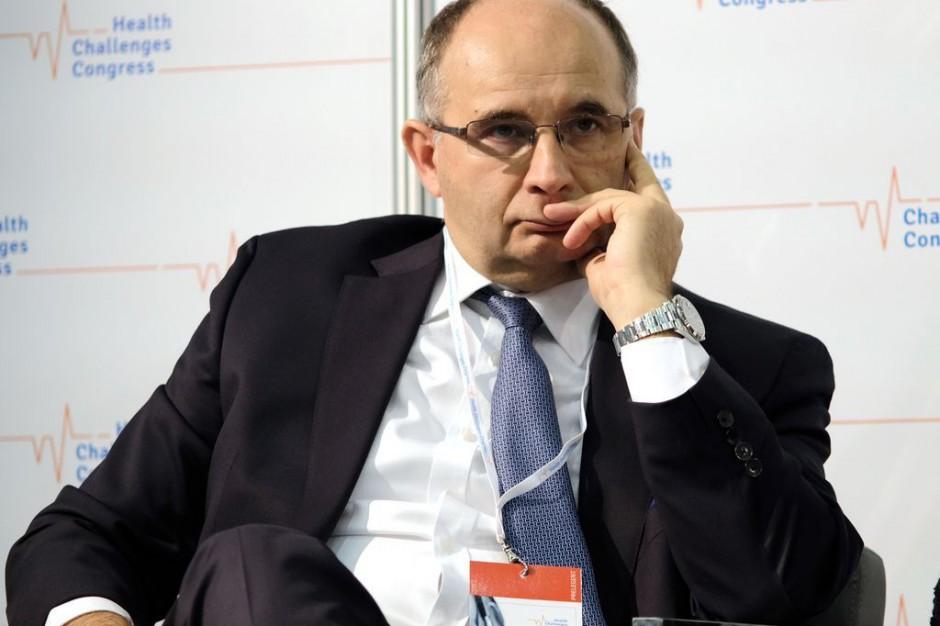 Prof. PawełBuszman: pieniądze w kardiologii wydajemy wyjątkowo efektywnie