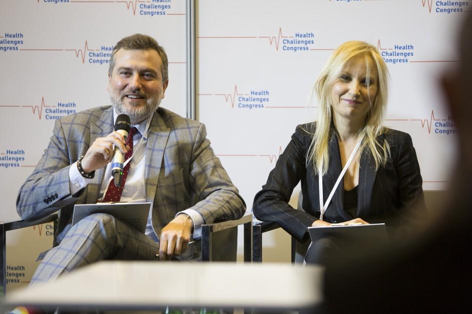 Wojciech Górnik: zainteresowanie pilotażem e-recept jest bardzo duże