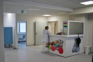 Częstochowa: pediatryczny SOR już po modernizacji