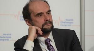 Dostęp do innowacyjnych terapii w raku płuca jest ograniczony