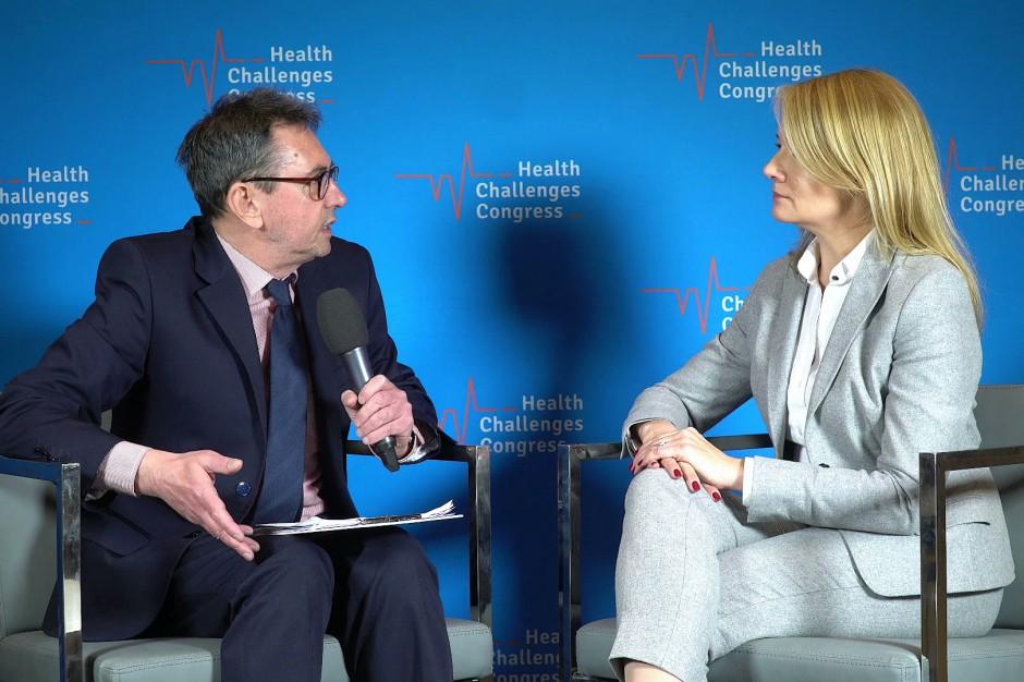 Dbanie o zdrowie społeczeństwa nie jest wyłącznie rolą środowiska medycznego