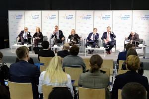 """HCC 2018: sesja """"Medycyna oparta na wartości"""""""