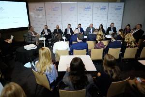 HCC 2018: przemysł farmaceutyczny - korzystajmy z jego potencjału