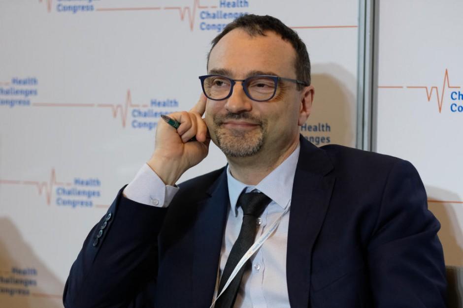 Fundacja Alivia namawia wiceministra Czecha do walki z medycyną alternatywną