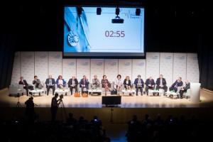 Sesja plenarna HCC 2018: okrągły stół wyzwań zdrowotnych