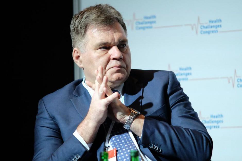 Śląskie: prof. Krystian Wita nowym konsultantem wojewódzkim w dziedzinie kardiologii