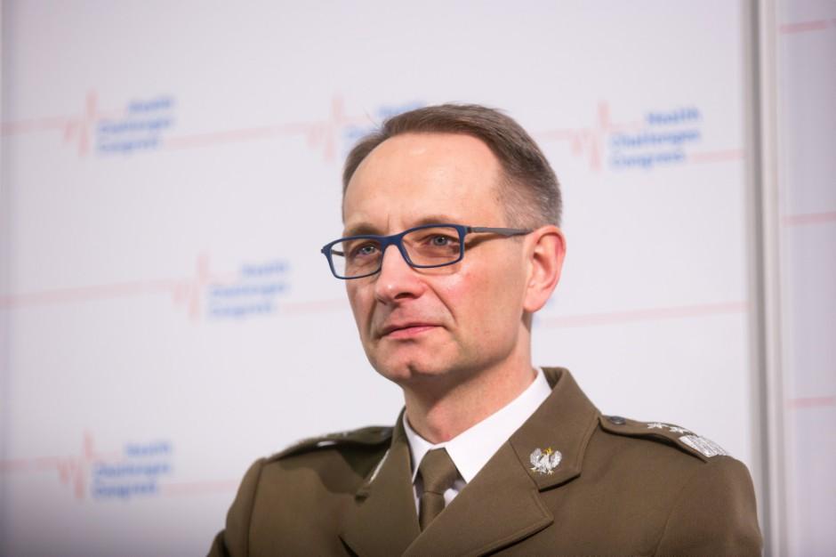 Prof. Gielerak: szpital w Legionowie wpisze się w nową formułę organizacji ochrony zdrowia