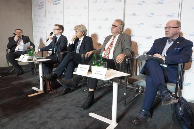 Prof. Skarżyński: technologia nie wyręczy lekarza, ale może mu bardzo pomóc