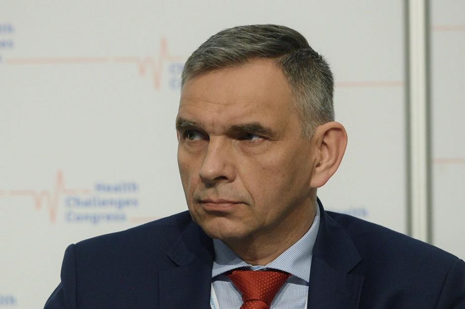 Opole: dwa oddziały szpitala klinicznego czeka gruntowna modernizacja