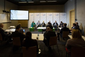 """HCC 2018: sesja """"Elektroniczna dokumentacja medyczna – konfrontacje"""""""