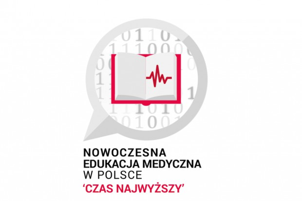 """Konferencja """"Nowoczesna edukacja medyczna w Polsce - czas najwyższy"""""""