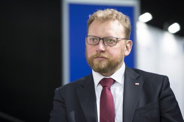 Szumowski rozpoczął cykl spotkań na temat ochrony zdrowia w Polsce
