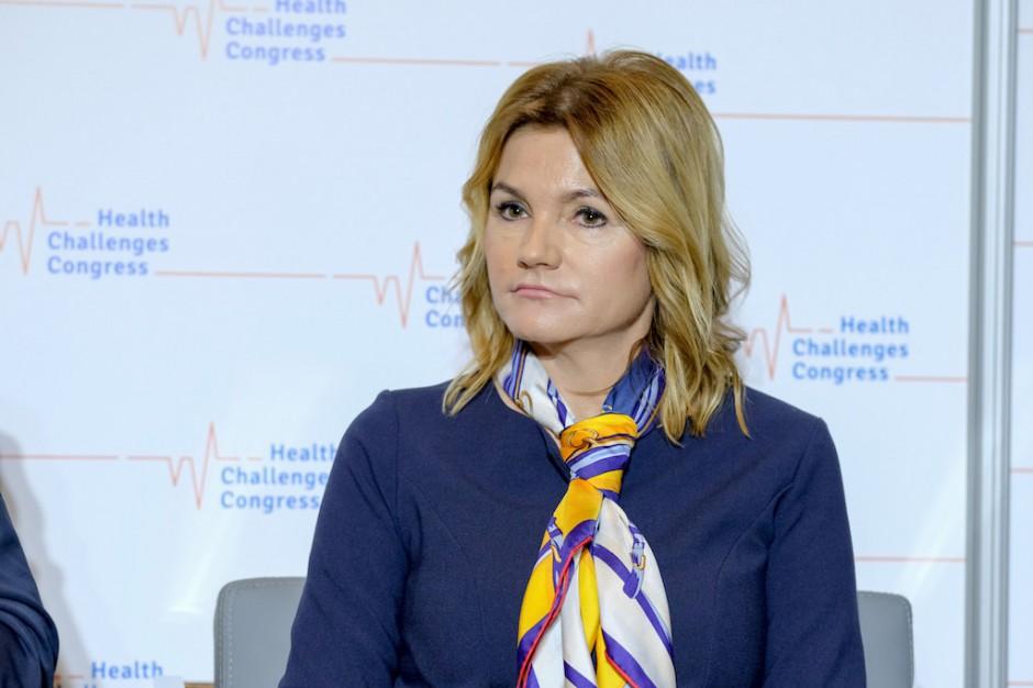 Prof. Michalska-Małecka: zapotrzebowanie na operacje zaćmy będzie rosnąć