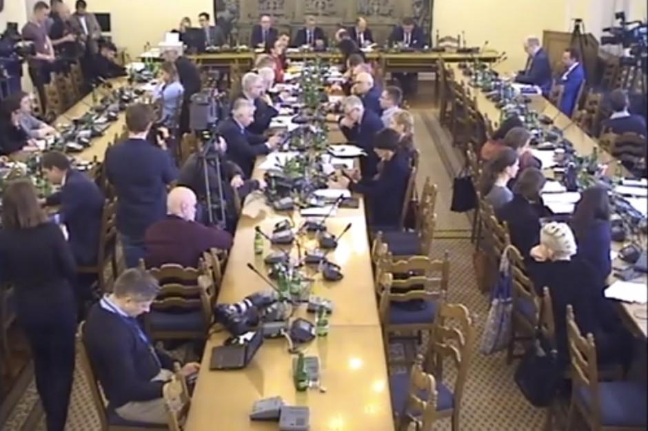 Sejm: komisje poparły Agnieszkę Dudzińską na rzecznika praw dziecka