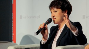 Elżbieta Polak: stypendia dla studentów medycyny to najlepiej wydany milion