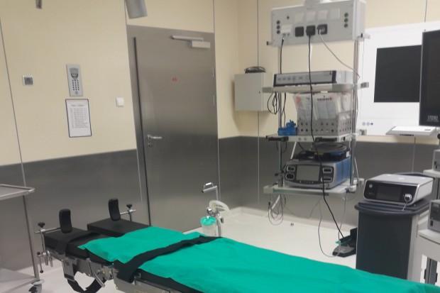 Ciechanów: szpital dołączył do placówek oferujących chirurgię bariatryczną