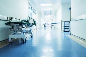 Co zmieniła sieć szpitali?