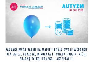 Światowy Dzień Świadomości Autyzmu: spotkania, kampanie i symboliczna akcja