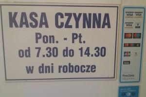 Szczecin: w tym szpitalu można płacić kartą