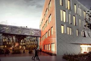 Invicta wybuduje w Sopocie kompleksowe centrum medyczne