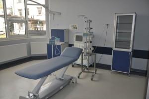Częstochowa: w Miejskim Szpitalu Zespolonym otwarto nowy, większy SOR